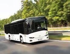 Solaris venderá 300 InterUrbino a Cotral, empresa de transporte público italiana.