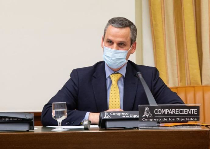 La CETM, en la comisión de seguridad vial del Congreso de los Diputados