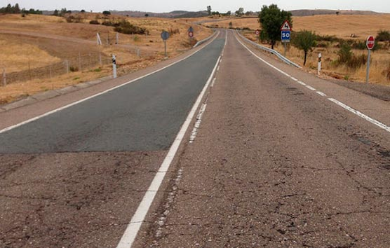 El futuro de las carreteras: inversión y digitalización