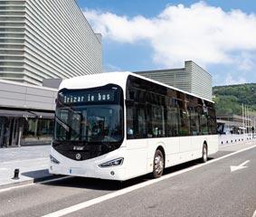 Irizar e-mobility fabricará 49 autobuses 100% eléctricos para Estraburgo