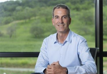 Imanol Rego es el nuevo director general de la división Irizar e-mobility