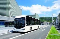 Irizar e-mobility evoluciona tanto los vehículos como las infraestructuras