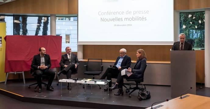 Irizar Emobility vence en un gran contrato de electromovilidad en Francia