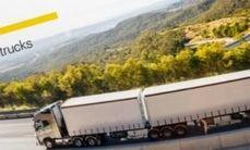 IRU presenta un plan de camión ecológico para descarbonizar