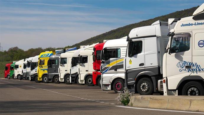 FNTR: 'El transporte por carretera es el medio de transporte más utilizado'