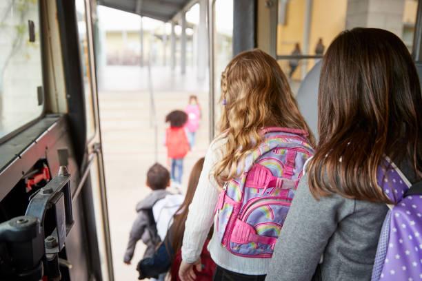 Anetra pone en valor al transporte escolar, por sus medidas higiénico-sanitarias