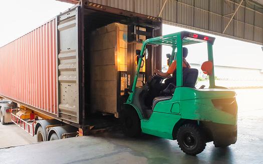 La colaboración de transportistas y cargadores, vital para asegurar la cadena