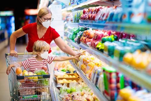 Se garantizaron los productos en un 95,2%, durante el estado de alarma