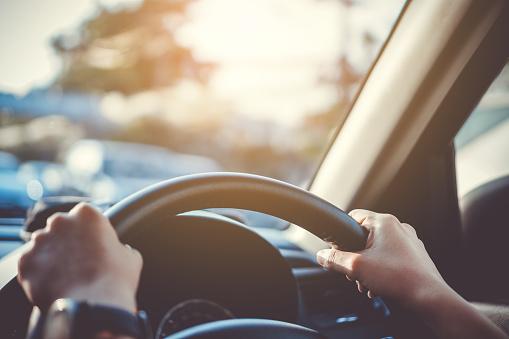 Los conductores que exceden los tiempos de conducción, aumentan