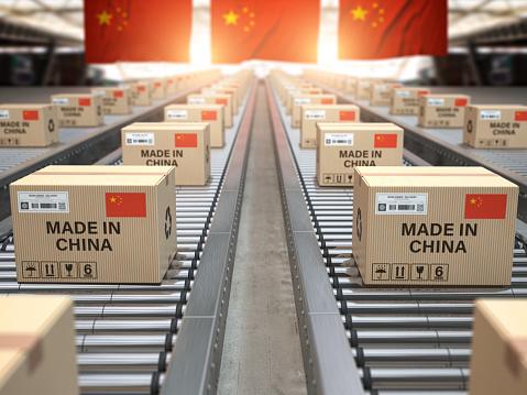 Ebury: claves en operaciones con China financieras y logísticas