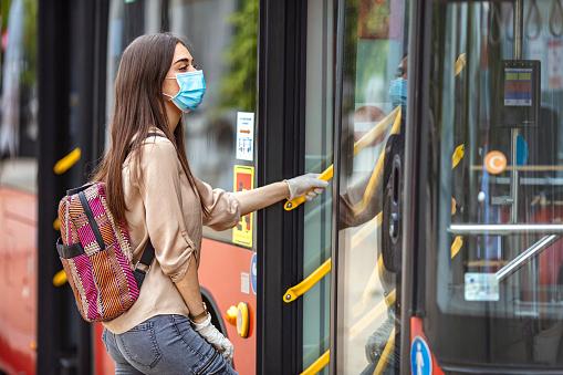 Se modifica la normativa de transporte de viajeros de Galicia