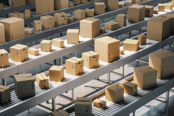La contratación logística alcanzó cerca de 1.900.000 m² hasta septiembre