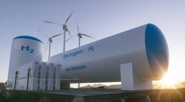 Madrid coordina un proyecto europeo para mejorar la sostenibilidad de pilas de hidrógeno