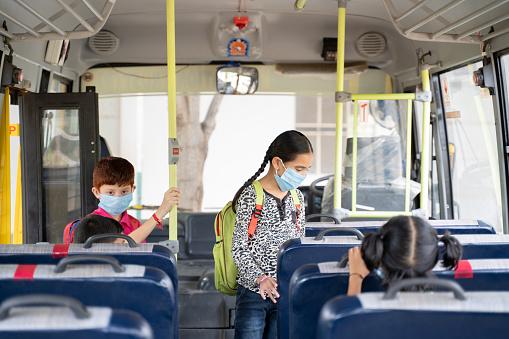 El transporte escolar de Murcia: los próximos dos cursos escolares asegurados