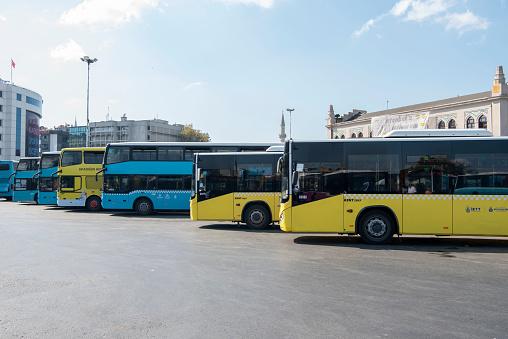Indra hace más sostenible su sistema de gestión de autobuses