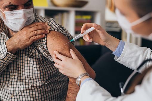 El Sector logístico reclama tener prioridad en la vacunación