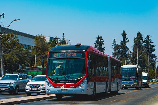 Moscú detiene las compras de autobuses diesel, se vuelve eléctrico