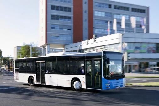 Indore recibirá 400 nuevos autobuses a GNC, el próximo mes de marzo