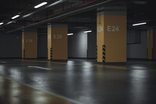 Madrid Mobility 360 habilita el pago y acceso a los parkings de la EMT