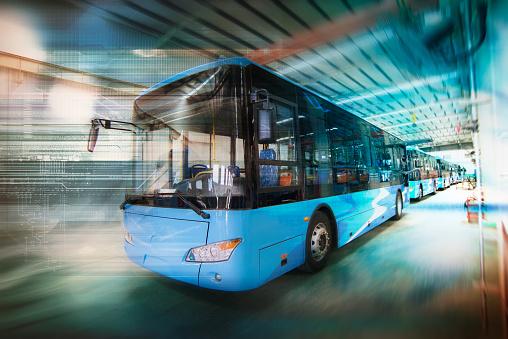 Acuerdo 'Daimler-Volvo' para reducir el coste de las pilas de combustible de hidrógeno
