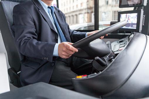 Futura escasez de conductores en 2021, según la encuesta de la IRU
