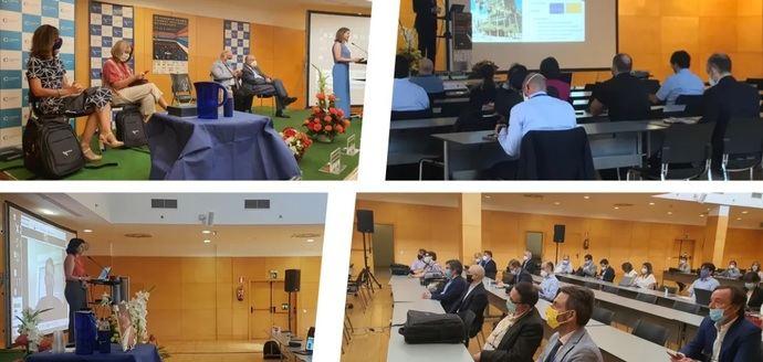 XXI Congreso Español sobre Sistemas Inteligentes de Transporte