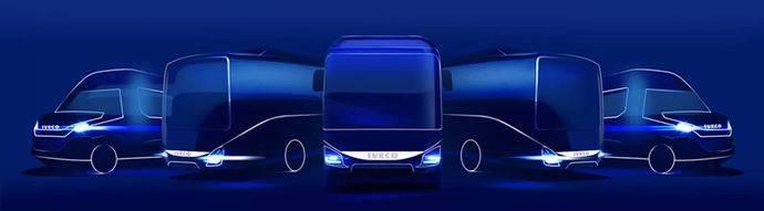 Iveco Bus presentará el Crossway LE Natural Power en Busworld