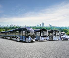 Iveco continúa trabajando en su autobús de autonomía nivel 4