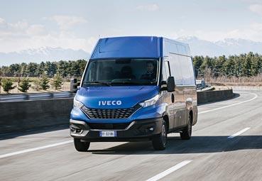 Nuevo paquete de medidas comerciales de Iveco para lanzar la Daily