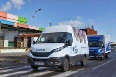 La Nueva Daily de Iveco, la solución para las misiones urbanas