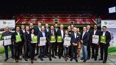 La planta de Iveco en Madrid, premiada por la Excelencia Ecológica