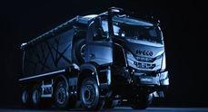 Gran presentación internacional del Iveco T-Way