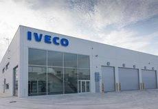 Iveco abre un nuevo concesionario en Vitoria