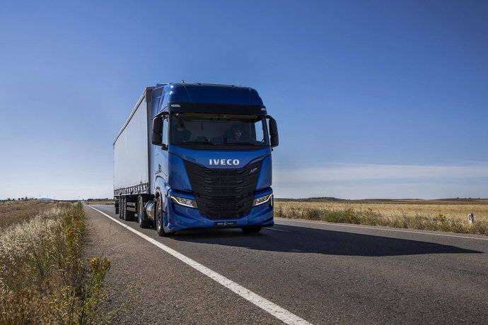Iveco: 'Reactivaremos el mercado de nuevos y seminuevos'