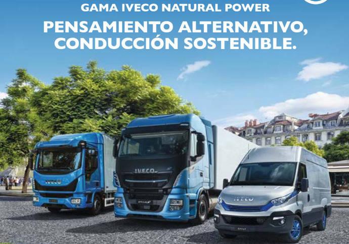 Iveco lanza nuevas promociones de mantenimiento para sus clientes
