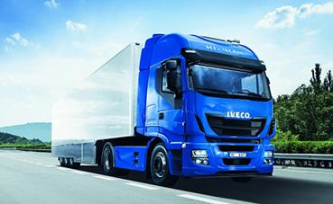 Iveco lanza un renting flexible de seminuevos