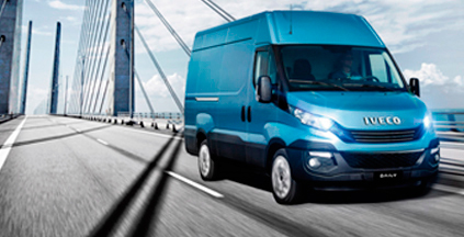 Daily Hi-Matic Natural Power gana el premio 'Sustainable Truck of the Year'