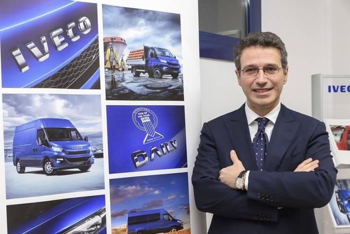 Nuevo punto de venta oficial Iveco en El Ejido