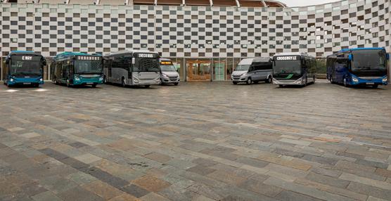 Iveco apuesta por vehículos 'low emissions' para el futuro de la movilidad