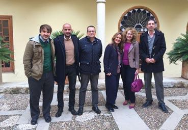 Cambus inicia los servicios Jaén-Córdoba