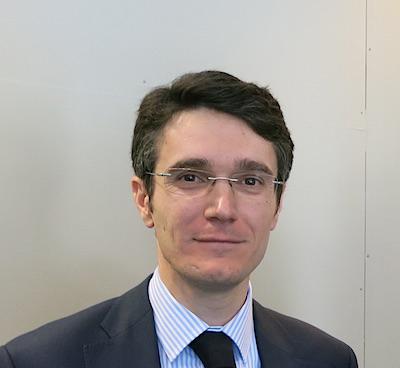 Ábalos nombra a Jaime Moreno García Cano director general de Transportes del Mitma