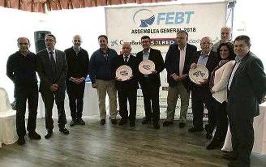 La FEBT reclama un centro de logística y transportes para las Islas Baleares