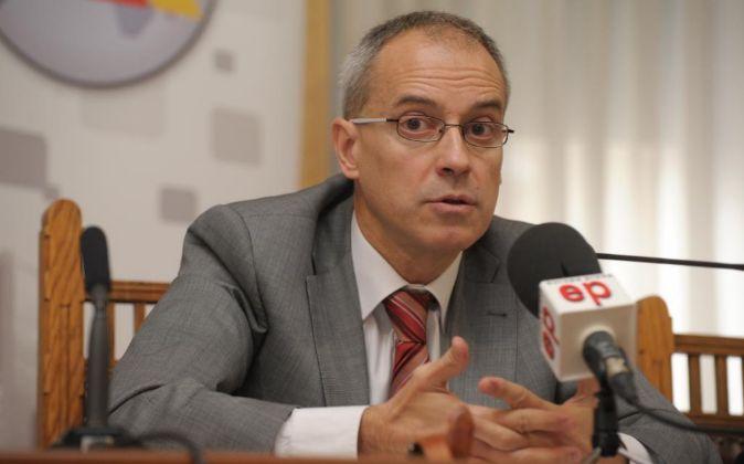 El Consejo General de Aduanas se reúne con el Director General de la AEAT