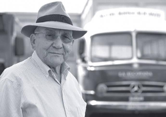 Fallece Joaquín Arias, el fundador del Grupo Vectalia