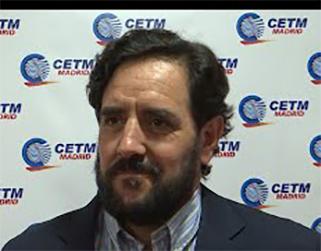 Somoza (CETM): 'Tres de cada cuatro operaciones en transporte incumplen los plazos de pago'
