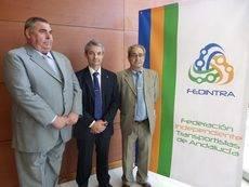Más de 800 personas acuden a las jornadas Apetam en Málaga