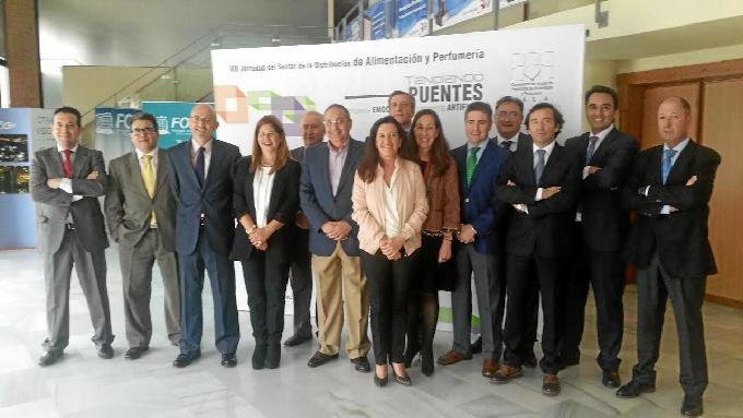 Grupo Euromadi en jornadas del sector de la Distribución