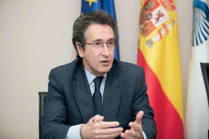 Quijano, secretario general de CETM, responde al presidente Seopan