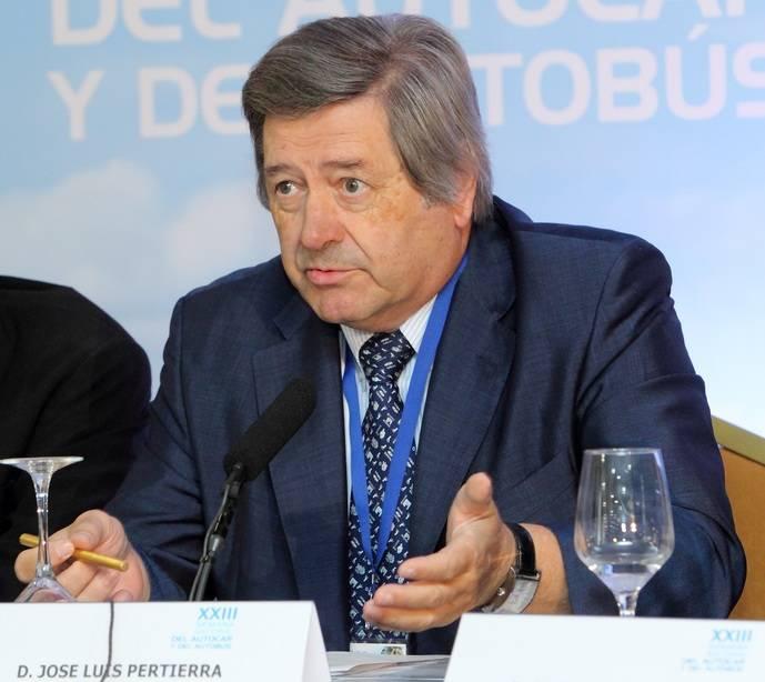 Fenebús apoya la petición de Astic para crear un Ministerio de Transporte