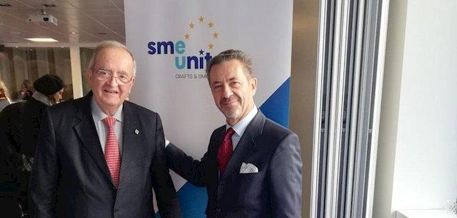 Plataforma Pymes se posiciona en Europa con presencia en SME